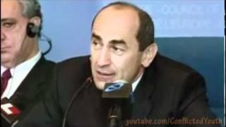 Кто начал войну в Карабахе