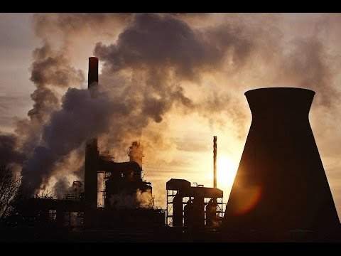 For 1st Time, World Economy Grows, Carbon Emissions Don't