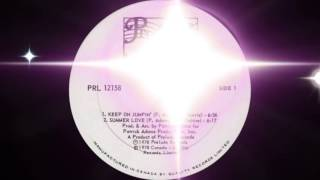 Baixar Musique - Keep On Jumpin' (Prelude Records 1978)