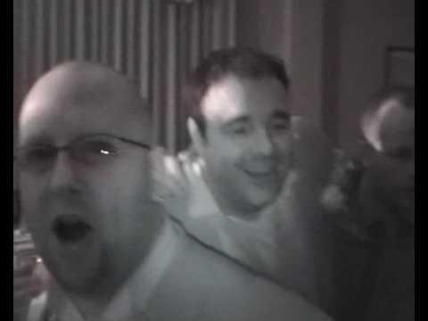 Stockwell Tynan Wedding Finale...