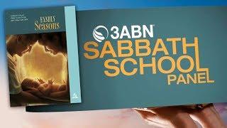 "Lesson 1: ""The Rhythms of Life"" - 3ABN Sabbath School Panel - Q2 2019"