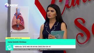 Həkim işi - Diz oynaqlarındakı menisk yırtıqları,artroskopiya (09.08.2018)