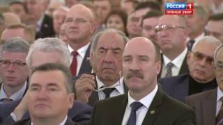 НКО. Послание Президента РОССИИ В.В.Путина Федеральному собранию.