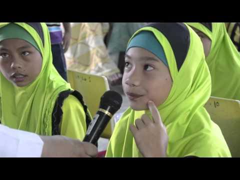 Wamy Halakat of Lanao del Sur