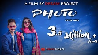 Photo Singga | Cover Video | Singga | Nikki Kaur | Dream Project  |