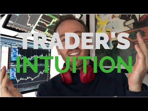 A Trader's Intuition