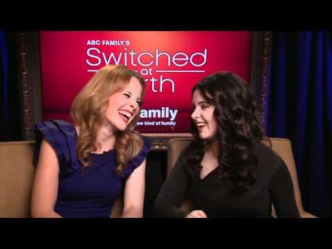 Katie Leclerc & Vanessa Marano Talk 'Switched At Birth' New Season Secrets