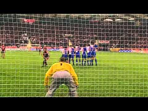 Michael Ballack - Top 10 Goals