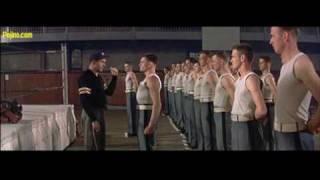 Cuna de héroes | John Ford | 1955