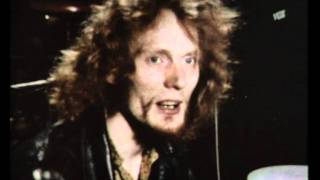 Cream - Ginger Baker (Farewell Concert - Extended Edition) (9 of 11)