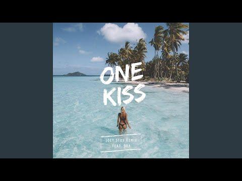 Calvin Harris feat Dua Lipa - One Kiss Joey Stux Remix
