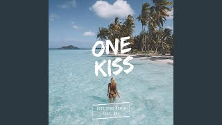 Baixar Calvin Harris feat. Dua Lipa - One Kiss (Joey Stux Remix)