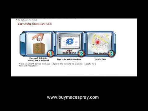 Tracking Vehicle-GPS