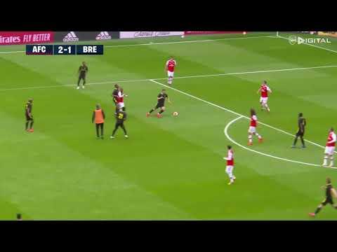 Halil Dervisoglu 2019-2020 -skills & goals