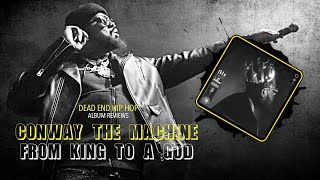 Conway the Machine - From King to a God Album Review