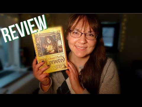 Uprooted by Naomi Novik from YouTube · Duration:  10 minutes 41 seconds