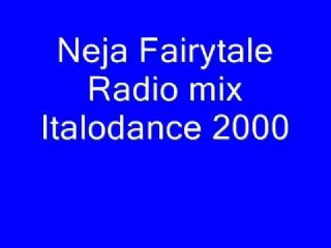 Neja - Fairytale (Radio mix) Italodance 2000.wmv