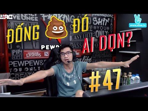 Download Youtube: Talkshow 47: ĐỐNG C*T CÚN NÀY THÌ AI DỌN?