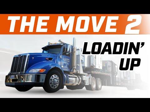 Moving CNC Machines - Moving A Machine Shop - Pierson Workholding