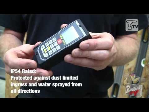 Stanley laser entfernungsmesser tlm youtube