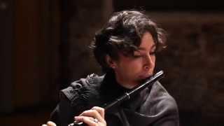 Juliette Hurel & Quatuor Voce - Mozart Flute Quartets