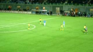 FC Zwolle Fortuna Sittard 3-0 23-4-2010