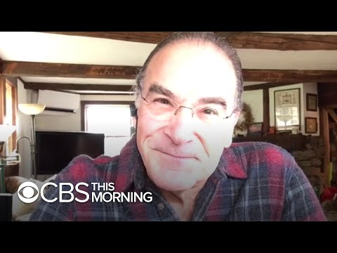 Mandy Patinkin On The Final Episode Of