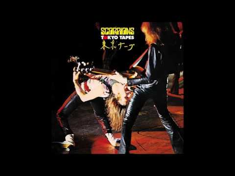 Scorpions   Tokyo Tapes 50th Anniversary Deluxe Edition full album