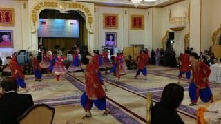 Bole Chudiyan (Bollywood) : PERMATA Seni & Remaja Tari