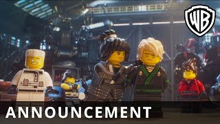 Baixar The LEGO® NINJAGO® Movie - Home Entertainment Trailer - Warner Bros. UK