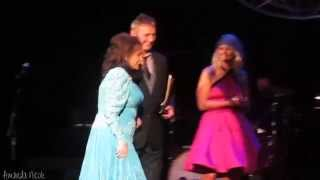 Miranda Lambert - Loretta Lynn Tribute - Rated X