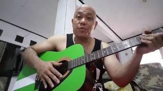 Kunci gitar orang ketiga special dari sang pencipta lagu