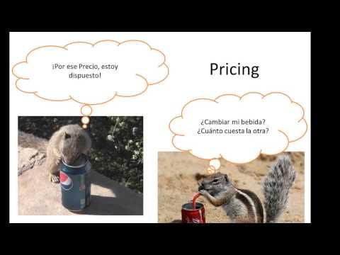 Conento Consultoría Analítica de Marketing