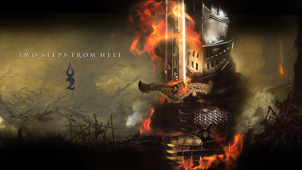 Two Steps From Hell - GREATEST HITS REMASTERED | Epic Dramatic Orchestral Music Powerful Action |