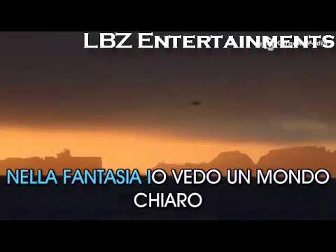 Lobzstar Karaoke Nella Fantasia