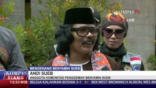 Video Mengenang 20 Tahun Benyamin Sueb download MP3, 3GP, MP4, WEBM, AVI, FLV Juli 2018