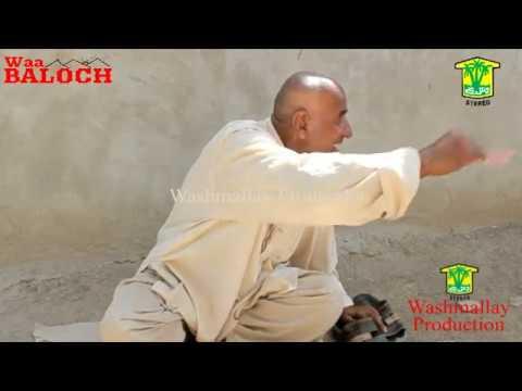 Balochi Film 2018 ( Mochi ) By Munir Atta - Dokandar - Part 5