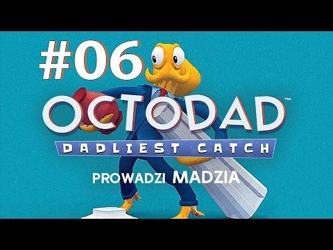 Octodad: Dadliest Catch #06 - Rodzina w komplecie