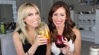Random Favorites, Chit Chat and Girl Time with Us!(Hey friends! Just a fun random favorites video! My sister and I thought it would be fun to hang out, chit chat and talk about some current faves that we don't ..., 2015-07-03T15:18:33.000Z)