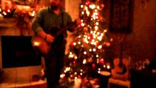 Bells Will Be Ringing - Russ Dawdy Cover (Eagles) (Charles Brown)