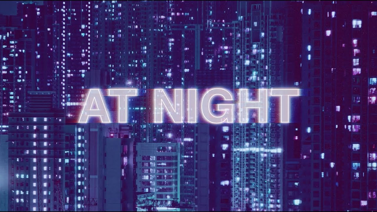 3LAU & Shaun Frank - At Night feat. Grabbitz