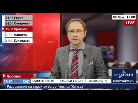 31.03.16 - Прогноз, новости рынка Форекс.