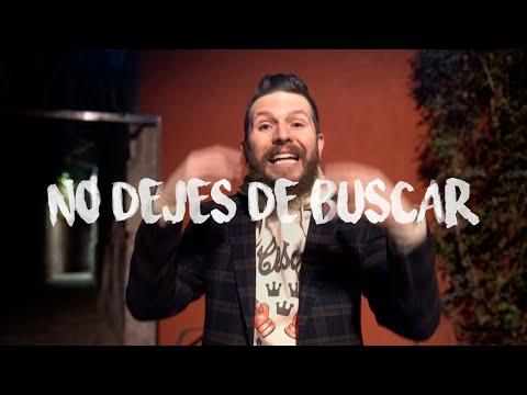 NO DEJES DE BUSCAR - Daniel Habif