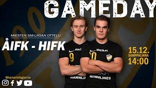 MSM ÅIFK - HIFK