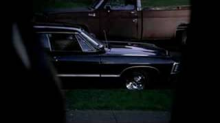 Funniest scene: Supernatural [1x02] Wendigo