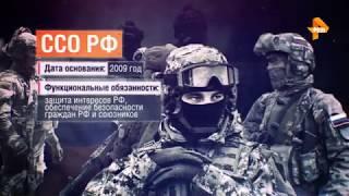 Русское оружие будущего: на море на суше в воздухе