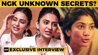My Future Husband Should Have... - Rakul Preet Singh Opens Up for First Time! | PS 1