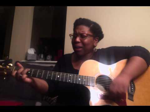 Basement Worship - Fill Me Up - Cover - Tasha Cobbs
