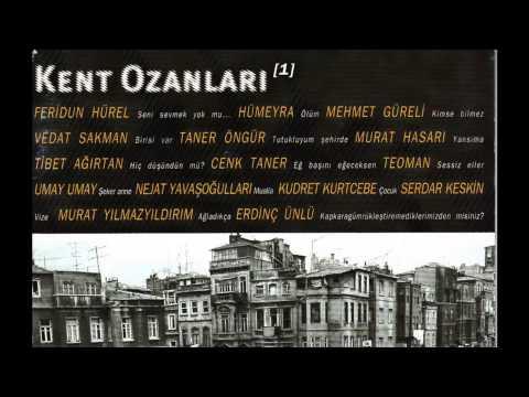 Murat Hasarı - Yansıma / Kent Ozanları 1 (Official audio) #adamüzik