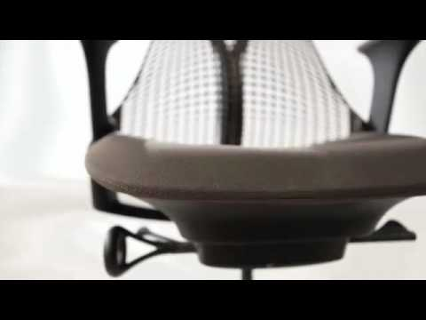Herman Miller SAYL Chair Overview by SmartFurniture com YouTube